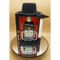 "Rama cu Whisky ""Spargeti..."