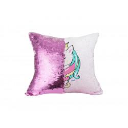 Perna cu Paiete Mov (purple)