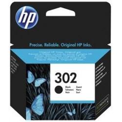 HP 302 NEGRU ORIGINAL